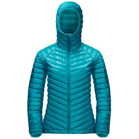 Jack Wolfskin Atmosphere Jacket Women, dark cyan